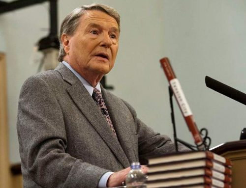 Jim Lehrer's Rules of Journalism as Applied to Investigations